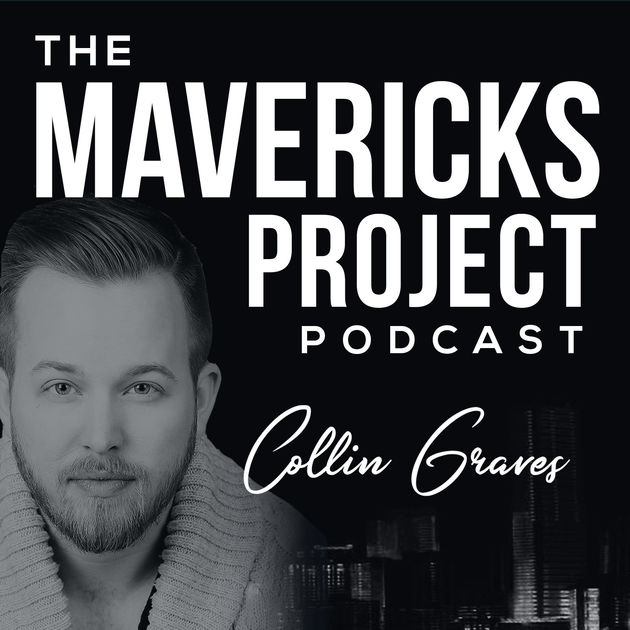 The Mavericks Project Podcast with Collin Graves: Featuring Brandon Vallorani