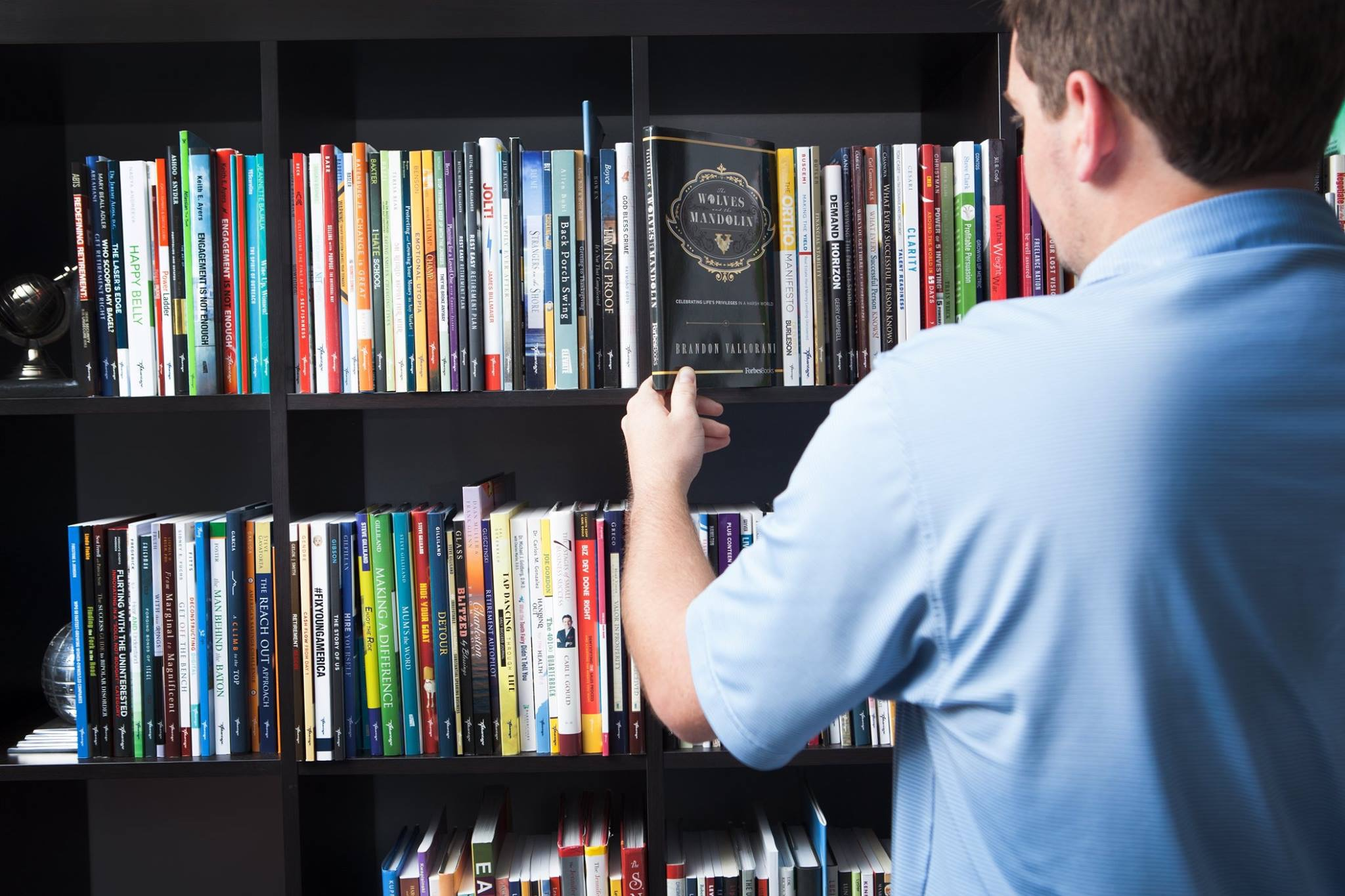 7 Great Books on the Topic of Success