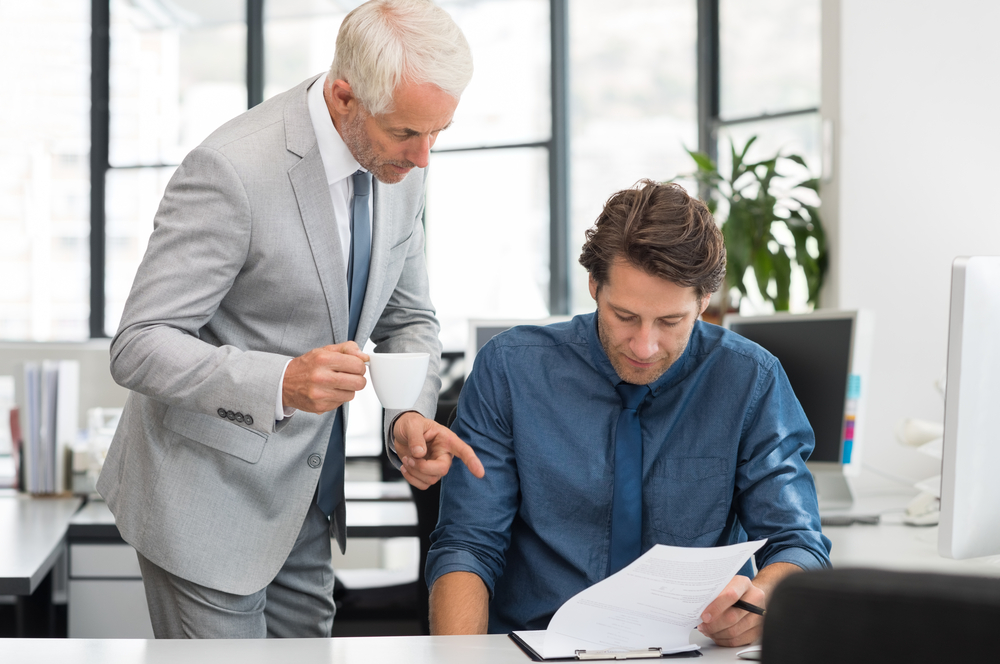 5 Ways to Be Indispensable to Your Boss
