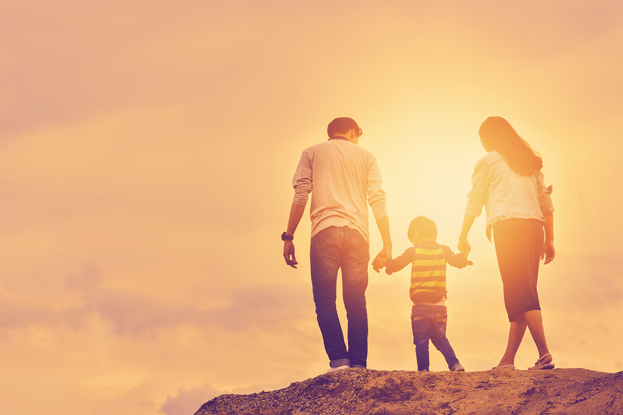 How to Cultivate A Lasting Family Legacy